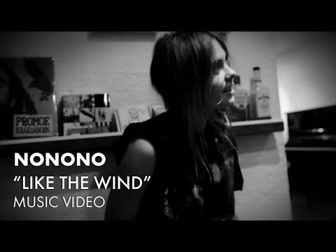 Like the Wind (2014) (Song) by NONONO