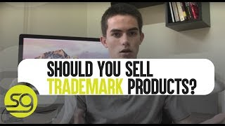 Should You Sell Trademark Products On Facebook? | #72