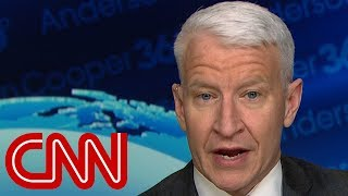 Cooper takes on Whitaker's concerns about CNN reporting