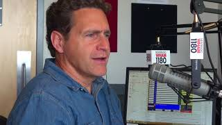 Kevin Henderson on the Bob Lonsberry Show - Wham 1180