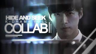 — hide and seek ;; k-drama full collab