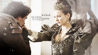 Aramis & Anne Wicked Game