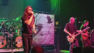 "Fates Warning, ""A Handful of Doubt"", live@Gramercy Theatre NYC 6/16/2017"