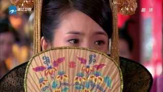 Lan Ling Wang 兰陵王 (Prince Lan Ling) [EP 19 Cut - Wedding]