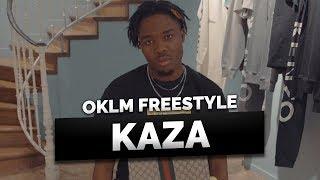 """KAZA   OKLM Freestyle """"HRTBRKSTAR"""""""