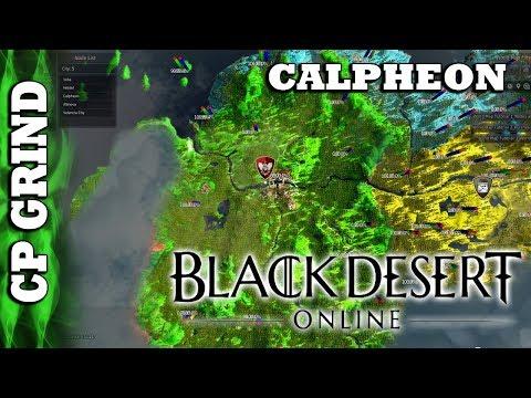Black Desert Online: Calpheon daily quests - смотреть онлайн