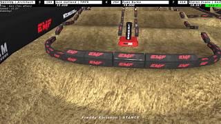 Mx Simulator - Monster Energy Cup 2017 (EMF)