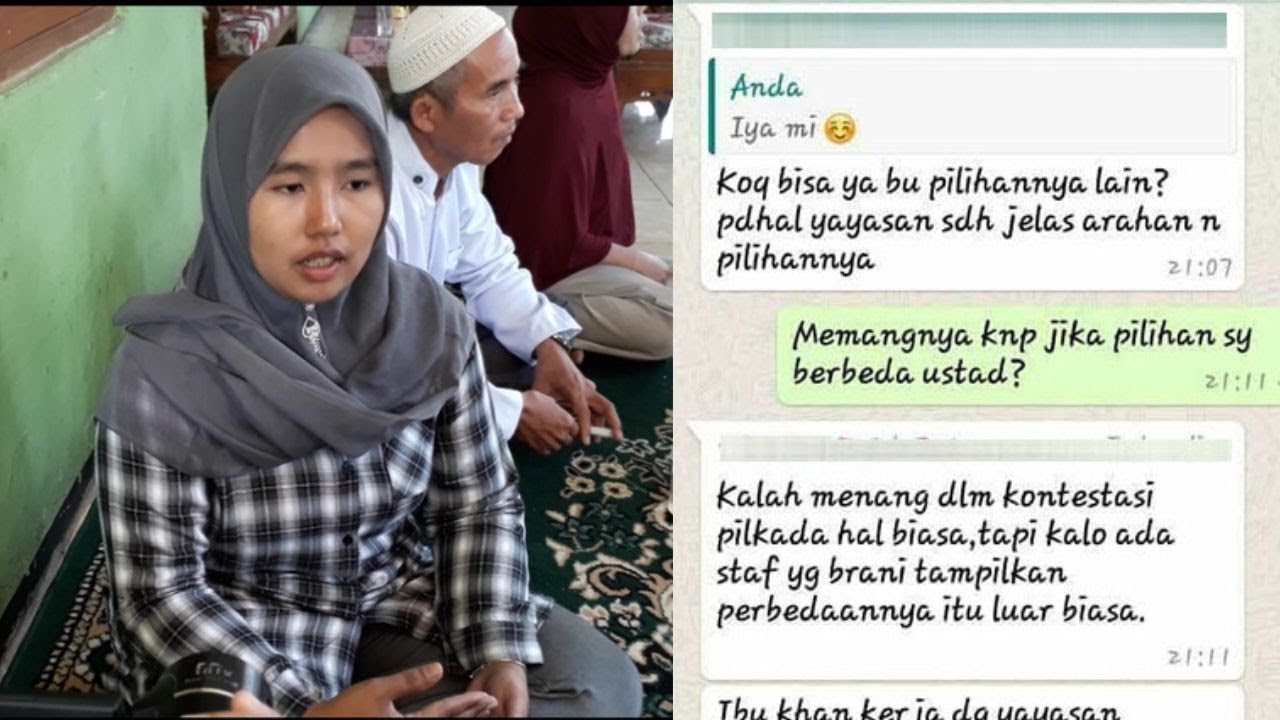 Image result for Robiatul Adawiyah Ridwan kamil