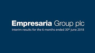 empresaria-group-emr-h1-results-august-2018-22-08-2018