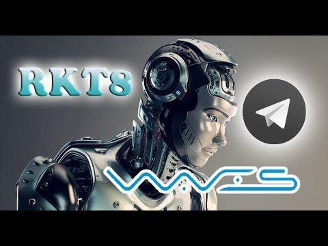 RKT8 - Robot ile internetden pul qazan !!!