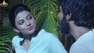 Chennai Chinnodu Movie Scenes | Anandhi Kissing GV Prakash | Latest Telugu Scenes | Sri Balaji Video