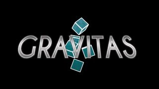 Picture of a game: Gravitas