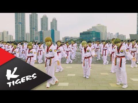 Seventeen - 고맙다 Little&Junior Tigers ver