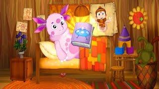 Лунтик Сказки на Ночь Обучающая игра мульфильм новое Детское Приложение Best Kids Apps