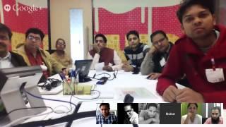 Hindi Bloggers Hangout   हिन्दी वेबमास्टर हेंगआउट