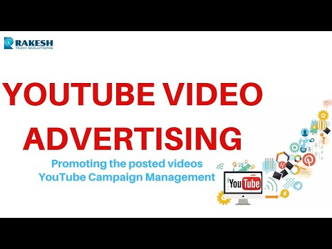 Best YouTube Video Advertising Services For Your Business In Hyderabad