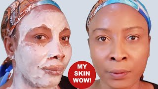 52 LOOK 30 MY SECRET TO LOOK UP TO 20 YEARS YOUNGER THAN MY AGE, ANTI - AGING REMEDY TO TIGHTEN SKIN