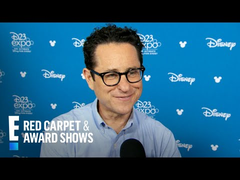 "Hear Why J.J. Abrams Says ""Rise of Skywalker"" Needed Carrie Fisher 