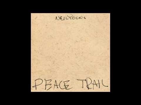 Terrorist Suicide Hang Gliders | Neil Young - Peace Trail