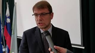 Izjava župana Občine Ravne na Koroškem dr. Tomaža Rožena o sprejetem proračunu
