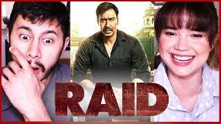RAID | Ajay Devgn | Ileana D