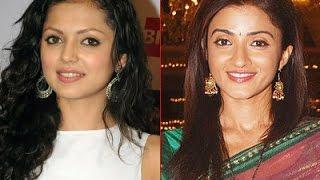 Drashti Dhami With Sister In Law Suhasi Goradia Dhami