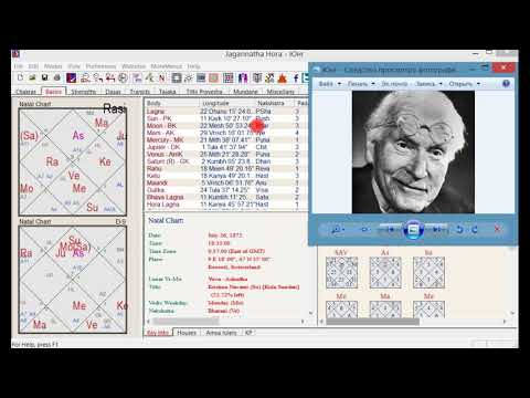 Банцхаф хеблер астрология ключевые понятия