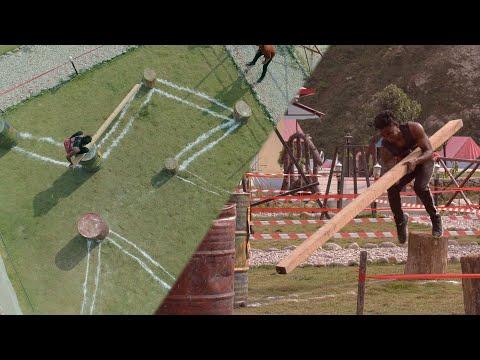 HIMALAYA ROADIES SEASON 03 | EPISODE 16 | PROMO 1