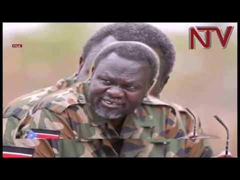 EALA MPs want to help break deadlock in South Sudan peacetalks