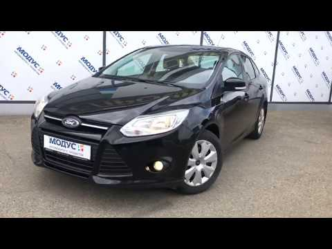 Ford Focus, III 2011г.