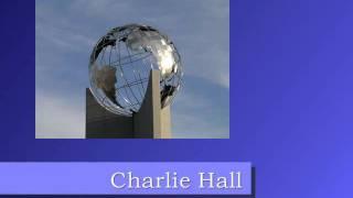 03 Walk The World - Charlie Hall