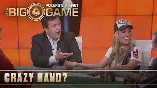 Throwback: Big Game Season 1 - Week 5, Episode 1