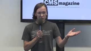 CMSMagazine 12 - Как мы добываем клиентов - QSOFT