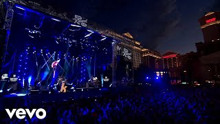 The Killers   Run For Cover  (Live From Jimmy Kimmel Live!)