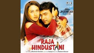 Pardesi Pardesi - Kumar Sanu & Alka Yagnik (Jhankar)