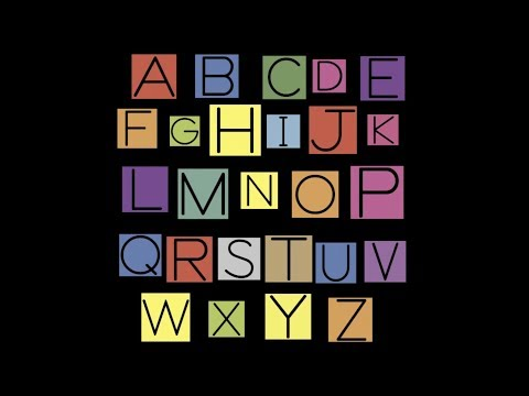 Alphabet Songs - Over 1 HOUR with 27 ABC SONG VIDEOS