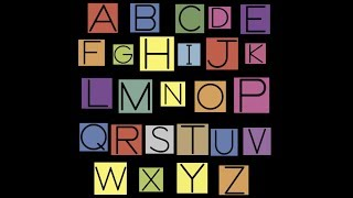Alphabet Songs (Learn the ABCs - Over 1 HOUR with 27 ABC SONGS)