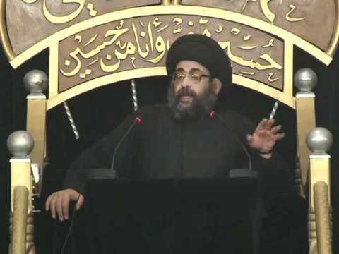 السيد فرقد القزويني الركب الحسيني ج 4 المحاضره (1)