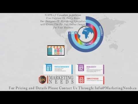 marketingNeeds online marekting