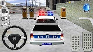 Polis Araba Arabası Oyunu - Driving Simulator - Best Android GamePlay