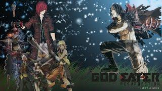 God Eater Resurrection Movie Lindow's Return Arc
