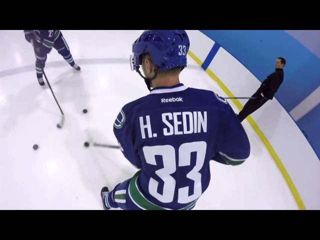 GoPro: NHL After Dark with the Sedin Twins - Episode 4