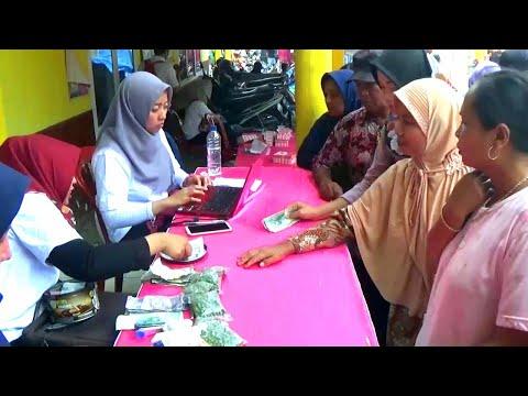 BPJS Ketenagakerjaan Resmikan Desa Sadar Jaminan Sosial