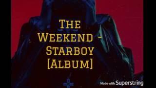 The Weekend - Starboy [Album] Download