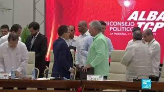 Guaidó Rechaza Legislativas En Venezuela Y ALBA Respalda A Maduro