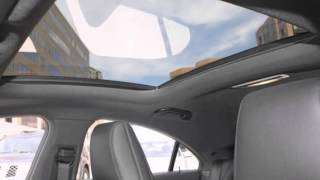 preview picture of video '2014 Mercedes-Benz CLA-Class White Plains NY Hartsdale, NY #41118W'