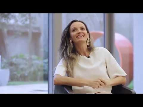 LAJE | Liderar Mudanças - Bruna Rezende