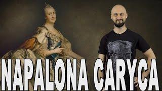 Napalona caryca – Katarzyna Wielka. Historia Bez Cenzury