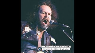 Looking In The Mirror by David Allan Coe from his album Rough Rider from 1982.