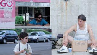 Reaksi Spontan Anak Ketika Harus Memilih Es Krim atau Bersedekah